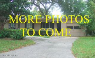 5774  Cedar Oaks Dr  , Jacksonville, FL 32210 (MLS #741561) :: EXIT Real Estate Gallery
