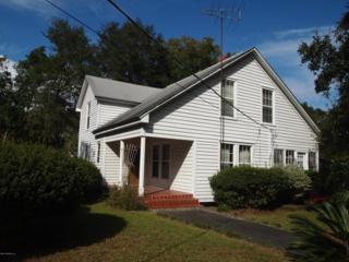 36841  Pine St  , Hilliard, FL 32046 (MLS #742119) :: Florida Homes Realty & Mortgage