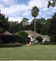 300  Sweetbrier Branch Ln  , St Johns, FL 32259 (MLS #742120) :: Florida Homes Realty & Mortgage