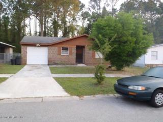 5813  Jason Dr  , Jacksonville, FL 32244 (MLS #742121) :: Florida Homes Realty & Mortgage
