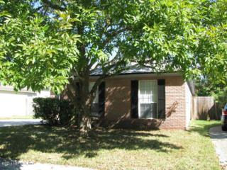 3831  Union Pacific Dr W , Jacksonville, FL 32246 (MLS #742491) :: EXIT Real Estate Gallery