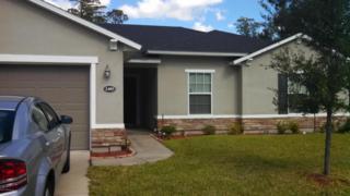 2485  Eisner Dr  , Jacksonville, FL 32218 (MLS #742617) :: EXIT Real Estate Gallery