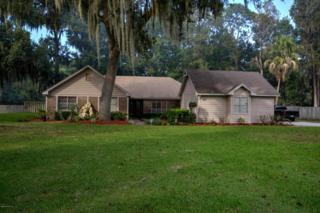 1139  Executive Cove Dr  , St Johns, FL 32259 (MLS #742654) :: EXIT Real Estate Gallery