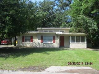 7826  Lueders Ave  , Jacksonville, FL 32208 (MLS #742882) :: Florida Homes Realty & Mortgage