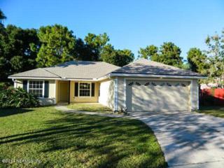594  Prindle Dr E , Jacksonville, FL 32225 (MLS #742901) :: Florida Homes Realty & Mortgage