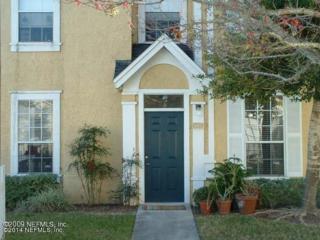 13700  Richmond Park Dr N 803, Jacksonville, FL 32224 (MLS #743289) :: EXIT Real Estate Gallery