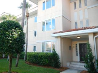 210 N 11TH Ave  303S, Jacksonville Beach, FL 32250 (MLS #743385) :: EXIT Real Estate Gallery