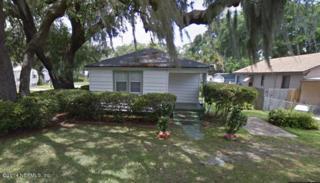 7509  Oakwood St  , Jacksonville, FL 32208 (MLS #744364) :: EXIT Real Estate Gallery