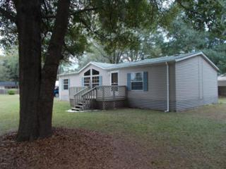 27355 W 4TH Ave  , Hilliard, FL 32046 (MLS #744473) :: Chaplin Williams
