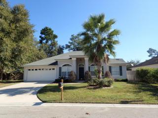 9323  Whisper Glen Dr  , Jacksonville, FL 32222 (MLS #744970) :: EXIT Real Estate Gallery