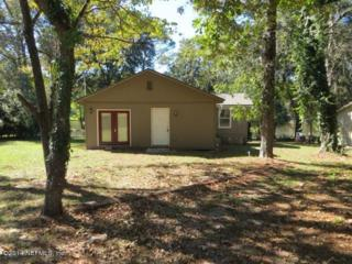 210  Jessie Lee Ct  , Green Cove Spr, FL 32043 (MLS #745751) :: EXIT Real Estate Gallery