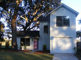 2137  Fairway Villas Ln S , Atlantic Beach, FL 32233 (MLS #746447) :: EXIT Real Estate Gallery