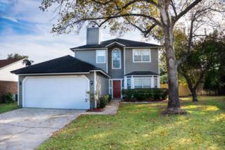 7924  Collins Ridge Blvd  , Jacksonville, FL 32244 (MLS #746740) :: EXIT Real Estate Gallery