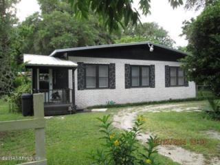 3109  Edgemoor Ave  , Palatka, FL 32177 (MLS #747222) :: EXIT Real Estate Gallery