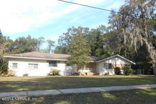 5723  110TH St  , Jacksonville, FL 32244 (MLS #747228) :: Chaplin Williams