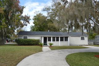 2177  Lake Dr  , Jacksonville, FL 32246 (MLS #748594) :: Florida Homes Realty & Mortgage