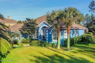 86450 N Hampton Club Way  , Fernandina Beach, FL 32034 (MLS #748641) :: Chaplin Williams