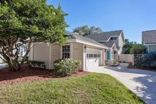 117  Island Dr  , Ponte Vedra Beach, FL 32082 (MLS #749932) :: EXIT Real Estate Gallery