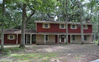 12643  Sweetwater Ln  , Jacksonville, FL 32218 (MLS #749933) :: EXIT Real Estate Gallery
