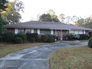 3766  Harbor Acres Ln  , Jacksonville, FL 32257 (MLS #749935) :: EXIT Real Estate Gallery