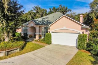 480  Crosswind Dr  , Fernandina Beach, FL 32034 (MLS #749949) :: Berkshire Hathaway Home Services Chaplin Williams Realty