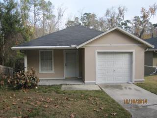 1261  Homard Pl  , Jacksonville, FL 32225 (MLS #750016) :: EXIT Real Estate Gallery