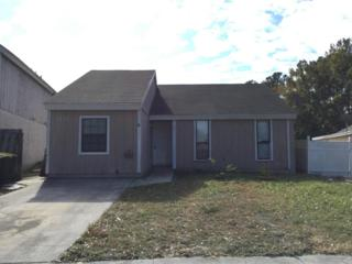 8118  Virgo St  , Jacksonville, FL 32216 (MLS #750071) :: Florida Homes Realty & Mortgage