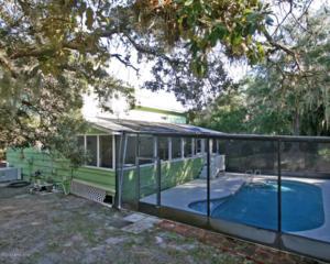 1427  Corunna St  , St Augustine, FL 32080 (MLS #750126) :: Chaplin Williams