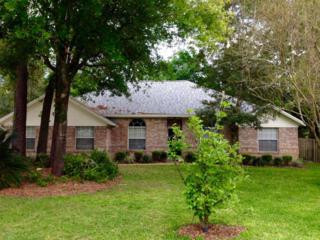 4330  Apple Tree Pl  , Jacksonville, FL 32258 (MLS #750127) :: Chaplin Williams