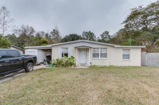 5913  Tampico Rd  , Jacksonville, FL 32244 (MLS #750165) :: EXIT Real Estate Gallery