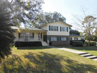 13824  Four Winds Ct  , Jacksonville, FL 32224 (MLS #750709) :: EXIT Real Estate Gallery