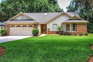 2657  Pirates Bay Dr  , Fernandina Beach, FL 32034 (MLS #750939) :: Berkshire Hathaway Home Services Chaplin Williams Realty
