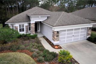 212 S Arabella Way  , St Johns, FL 32259 (MLS #752421) :: EXIT Real Estate Gallery
