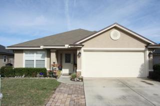 86037  Bellagio Ct  , Yulee, FL 32097 (MLS #752854) :: Berkshire Hathaway Home Services Chaplin Williams Realty