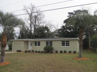 2927  Holly Point Dr  , Jacksonville, FL 32277 (MLS #753679) :: EXIT Real Estate Gallery