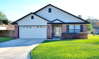 3130  Mountain Ash Rd S , Jacksonville, FL 32223 (MLS #753743) :: EXIT Real Estate Gallery