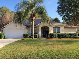 865  Buckeye Ln W , St Johns, FL 32259 (MLS #754282) :: EXIT Real Estate Gallery