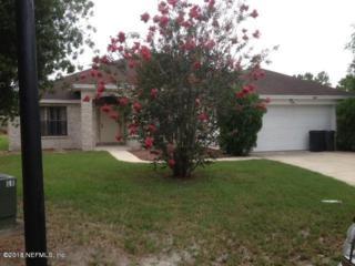 482  Federal Hill Rd  , Orange Park, FL 32073 (MLS #754353) :: Berkshire Hathaway Home Services Chaplin Williams Realty