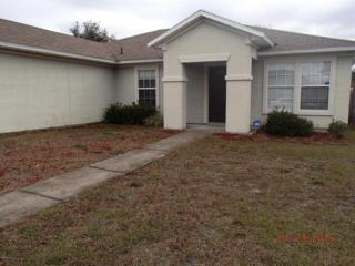 1497  Summit Oaks Dr W , Jacksonville, FL 32221 (MLS #754354) :: Berkshire Hathaway Home Services Chaplin Williams Realty