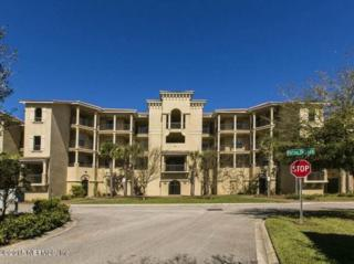 200  Paseo Terraza  404, St Augustine, FL 32095 (MLS #754542) :: EXIT Real Estate Gallery