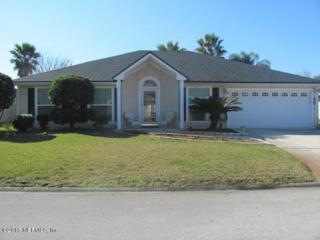 4560  Arrow Wind Ln  , Jacksonville, FL 32258 (MLS #754816) :: Florida Homes Realty & Mortgage