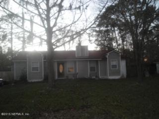 10720  Spurs Ct  , Jacksonville, FL 32257 (MLS #754917) :: Florida Homes Realty & Mortgage