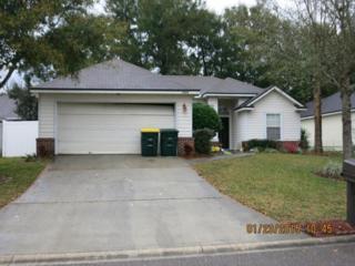 2695  Coachman Lakes Dr  , Jacksonville, FL 32246 (MLS #754930) :: Florida Homes Realty & Mortgage