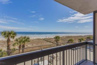601 S 1ST  3G, Jacksonville Beach, FL 32250 (MLS #756458) :: EXIT Real Estate Gallery