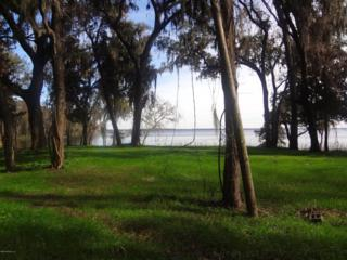3383  County Road 209  , Green Cove Spr, FL 32043 (MLS #757416) :: EXIT Real Estate Gallery