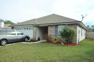 2753  Secret Harbor Dr  , Orange Park, FL 32065 (MLS #757719) :: EXIT Real Estate Gallery