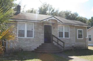 40  54th St  , Jacksonville, FL 32208 (MLS #757882) :: EXIT Real Estate Gallery