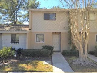 3801  Crown Point  1132, Jacksonville, FL 32257 (MLS #758404) :: EXIT Real Estate Gallery