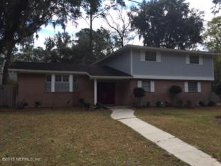12739  Danbrook St  , Jacksonville, FL 32223 (MLS #758882) :: EXIT Real Estate Gallery