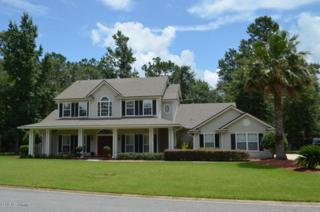 2655  Country Side Dr  , Fleming Island, FL 32003 (MLS #759259) :: EXIT Real Estate Gallery